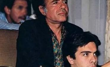 Carlos Menem aseguró ante la Justicia que sabe quién asesinó a su hijo