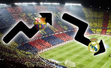 Barcelona vs. Real Madrid: el jugador más barato y caro del Clásico