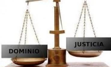 Justicia mal entendida