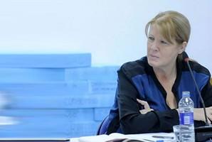 Stolbizer propone eliminar el IVA de las facturas de luz y gas
