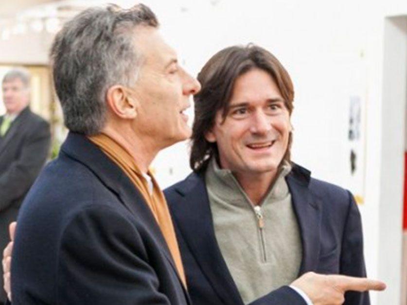 Otro empresario vinculado a Macri, beneficiado con millonarios contratos de obras públicas