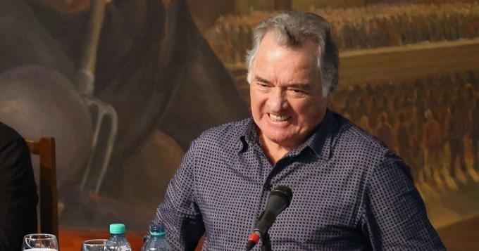Barrionuevo destrozó a Macri y a su gabinete