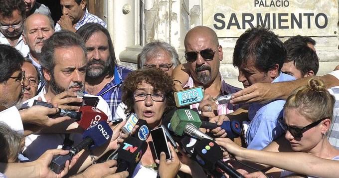 CTERA insiste con la apertura de paritarias ante el gobierno