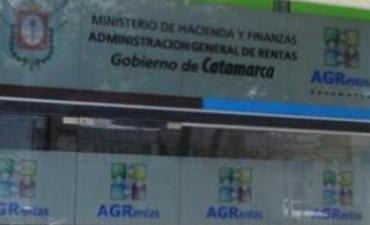 Rentas extendió la moratoria hasta el 12 de abril