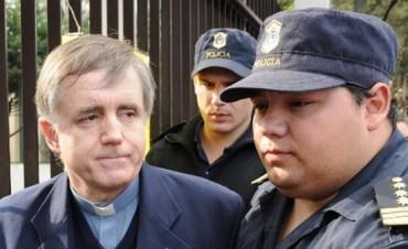 La Corte confirmó la condena de 15 años de cárcel para el cura Grassi