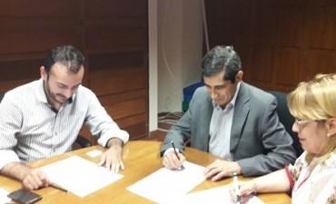Otorgan mil pesos a la Administración Pública Catamarqueña