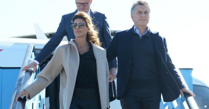 Macri llegó a Holanda y lo espera una cargada agenda
