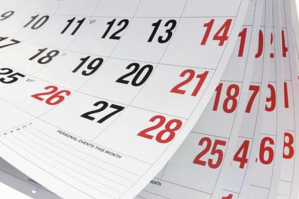 Se viene el feriado más largo del año
