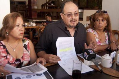 ADUca:Existe una mezquindad desde el gobierno provincial para con los docentes