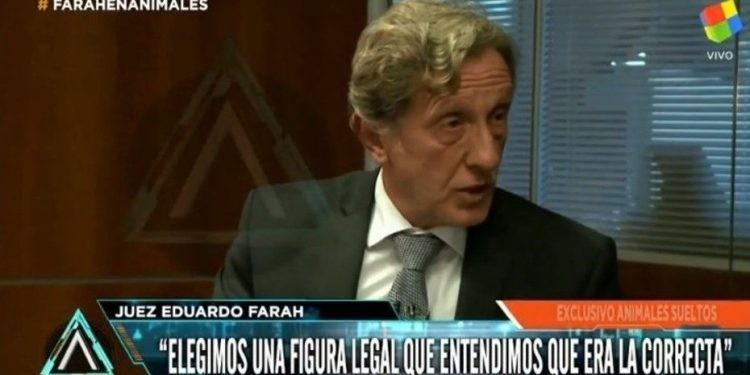 El juez que liberó a Cristóbal López criticó a Mauricio Macri