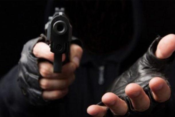 Robaron 30.000 pesos tras asalto a mano armada
