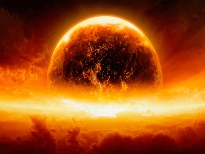 Fin del mundo: Astrofísicos aseguran saber el día y el año