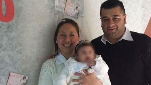Asesinó a su esposa, pidió al 911 que cuiden a su hija y se quitó la vida