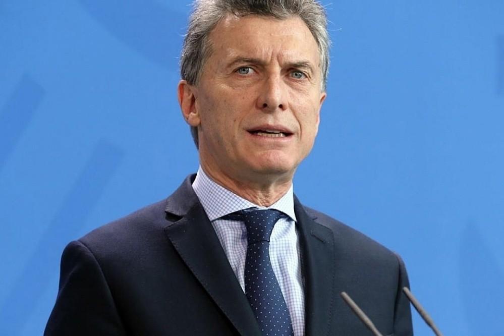 Macri dará una declaración sobre los índices de pobreza