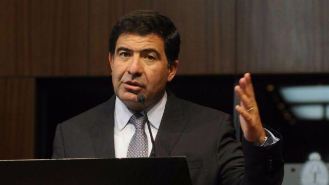 Fiscal pide detener a Echegaray, López y De Sousa