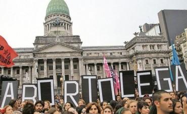 Aborto: Macri no vetará la ley si la aprueba el Congreso