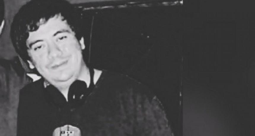 Falleció el dj accidentado en el Fariñango