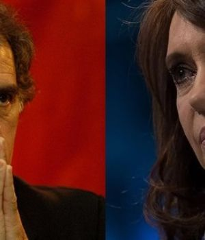 Ibarra duró una semana como abogado de Cristina y renunció