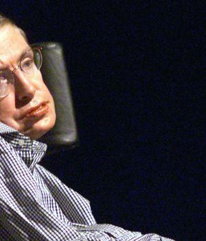 Las frases de Stephen Hawking que quedaron en la historia