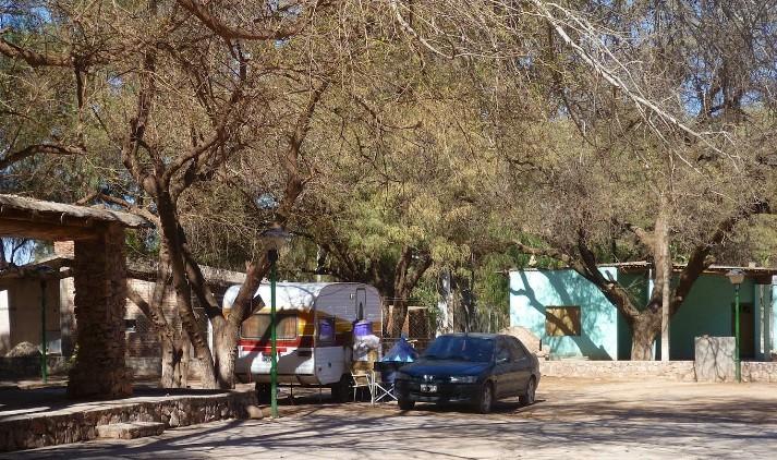 Belén:Difundieron los resultados de la autopsia  del hombre que murió en una pileta del Camping Municipal