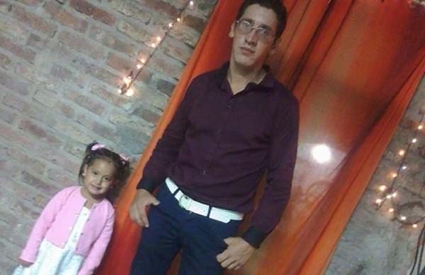 Desgarrador relato del papá de la niña que fue torturada, violada y asesinada