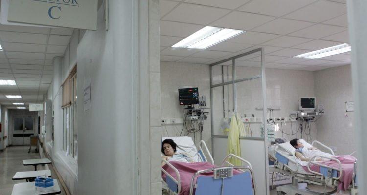 Venezuela: Mueren 15 pacientes por falta de diálisis ante prolongado apagón
