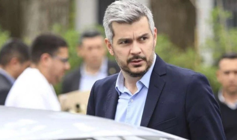 """Dirigentes de Cambiemos denuncian a Marcos Peña por discriminación y """"violencia institucional"""""""