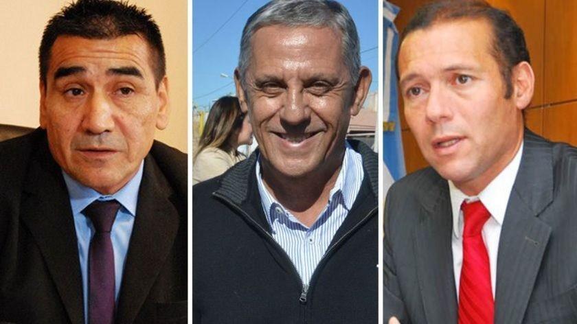 Nueve candidatos: Neuquén define al primer gobernador electo de 2019