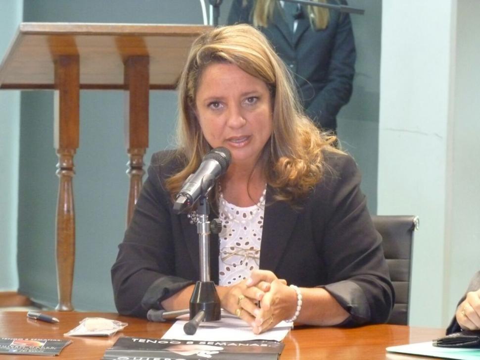 Caso Lucía: presentan denuncia penal contra los médicos que hicieron la microcesárea