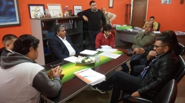 Municipales de Belén tendrán aumento de $4000