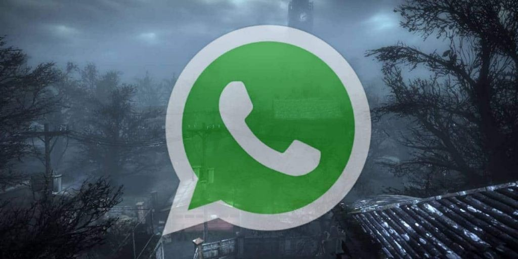 Imponen el toque de queda para proteger de espíritus malignos que se extienden por WhatsApp