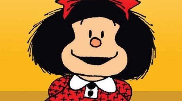 ¡Curiosidades de Mafalda en su cumpleaños!
