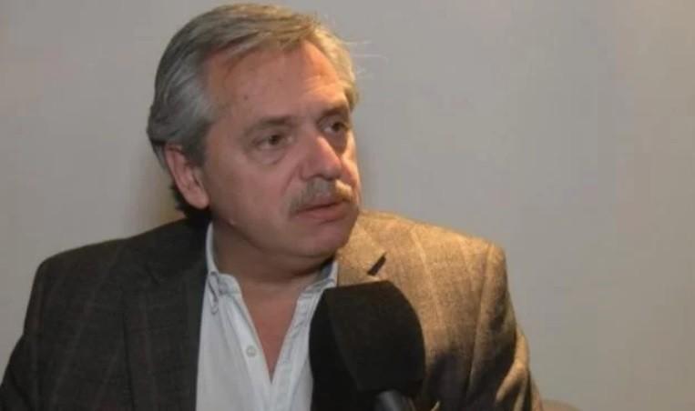 Alberto Fernández salió al cruce de las versiones: Cristina vuelve a Argentina la semana que viene