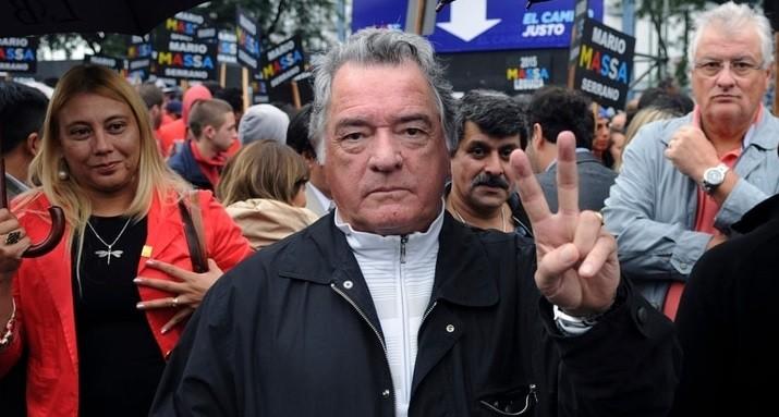 Luis Barrionuevo sera candidato a gobernador por Catamarca