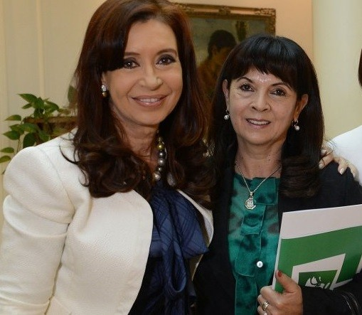 Un juez tucumano ordenó que la policía busque a Susana Trimarco y la lleve a declarar