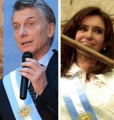 Según una nueva encuesta los argentinos no votarían ni a Macri ni a Cristina