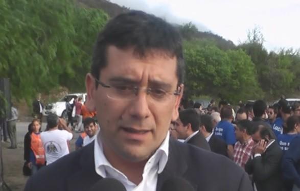 Municipales de FME acusan al Intendente Ferreyra de gastar plata del gremio
