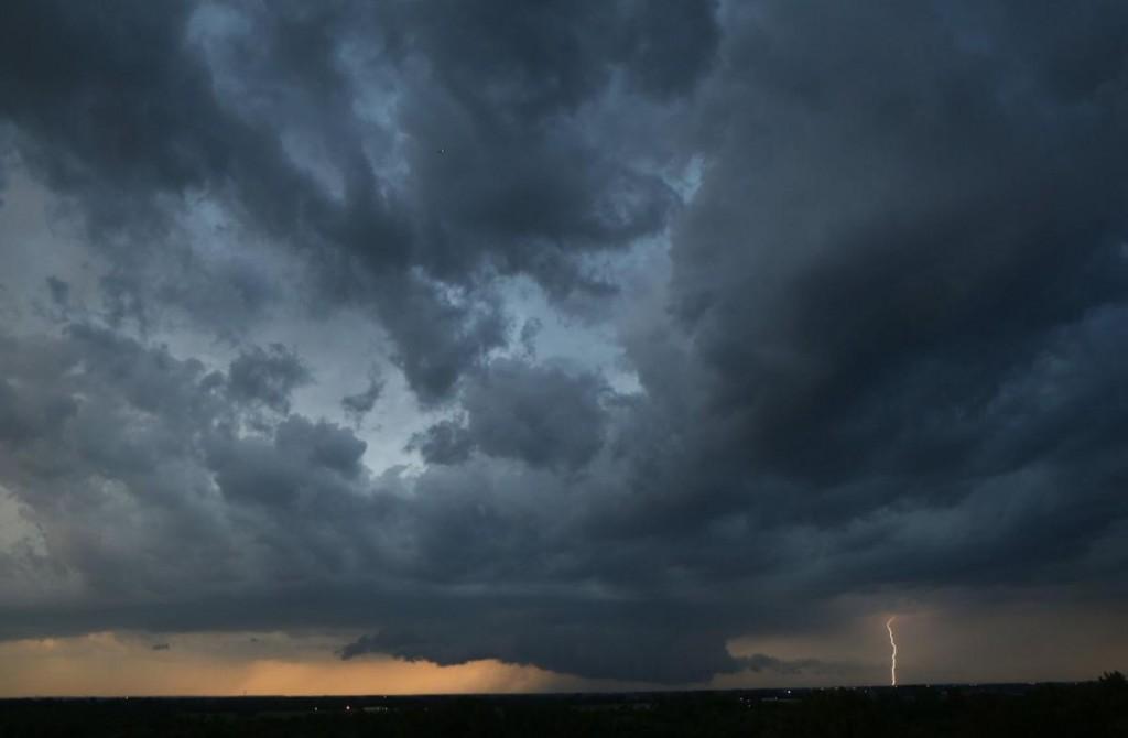 EL TIEMPO: última semana de marzo, lluvias  y un marcado descenso de temperatura