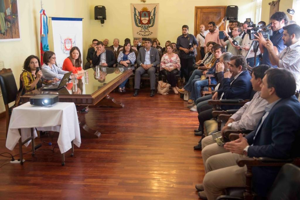 Turismo lanzó el programa de fortalecimiento a la inversión turística PROINTUR