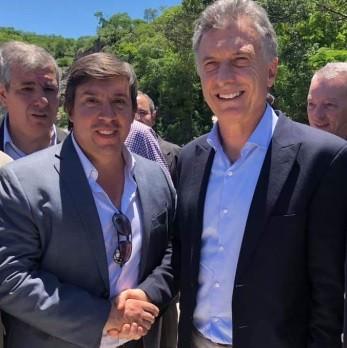 Enrique Cesarini asumirá por segunda vez la presidencia del PRO en Catamarca