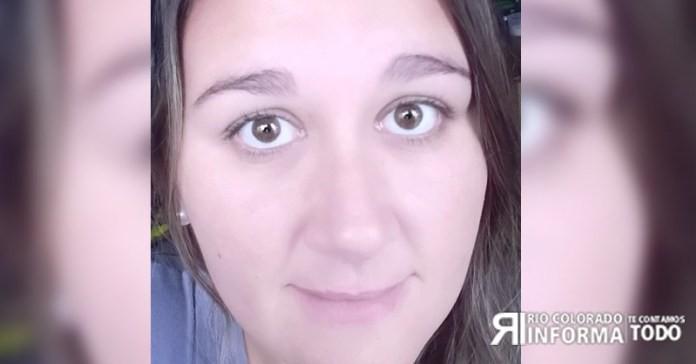 Otro femicidio seguido de suicidio ,en Río Negro