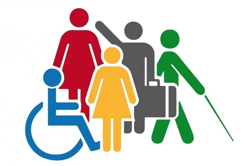 Convocan hoy a ONGs a participar de la elección de su representante en el Consejo Federal de Discapacidad