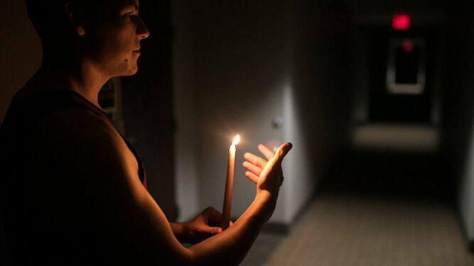 Convocan a un apagón contra el tarifazo de energía eléctrica en Recreo