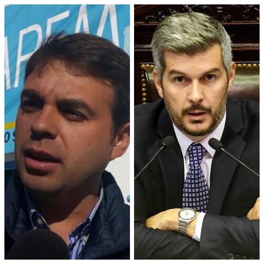 Raúl Barot le respondió a Marcos Peña: Entre 2015 y 2019 Nación aumentó el servicio de energía en un 1800%