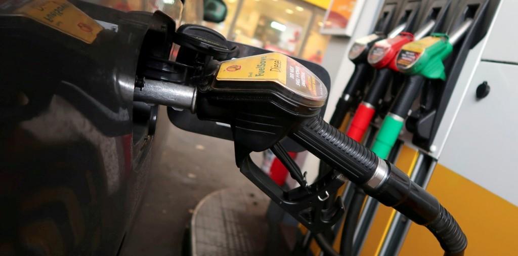 GOLPE AL BOLSILLO : Shell aumenta sus combustibles un 9,5% a partir de hoy