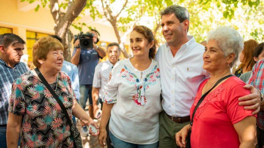 PASO en San Juan: Sergio Uñac logró un contundente triunfo en las primarias y quedó a un paso de lograr la reelección