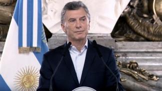 Macri inaugura la II Conferencia de Alto Nivel de la ONU sobre la Cooperación Sur-Sur