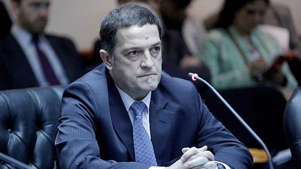 Se conocen las declaraciones juradas del juez Luis Rodríguez