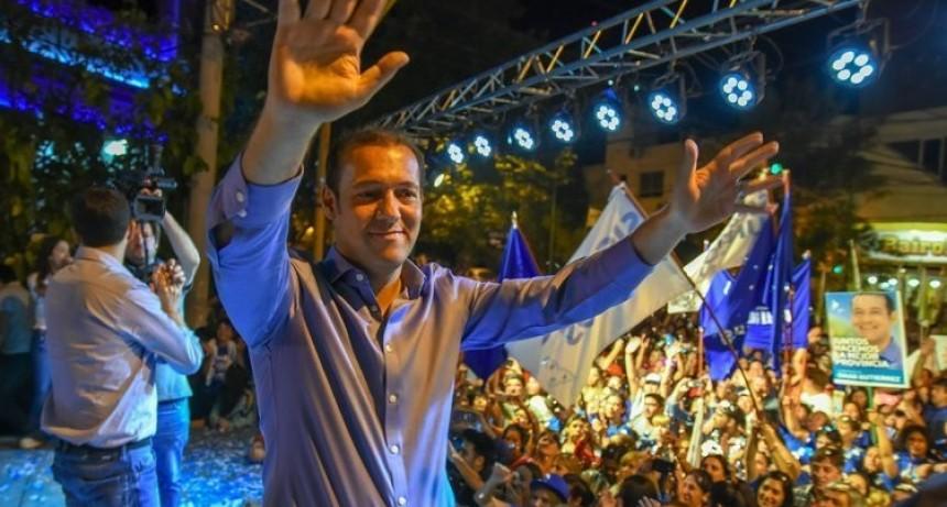 Neuquén: Gutiérrez fue reelecto como gobernador