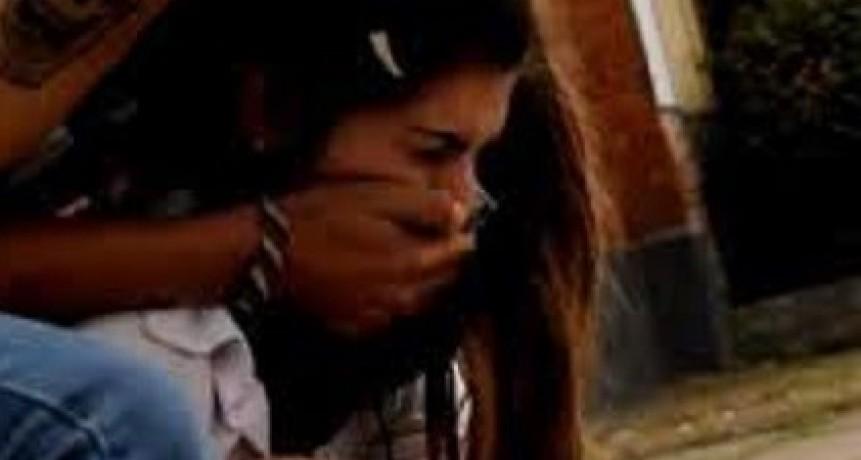 Sexagenario Intentó raptar a una adolescente de 16